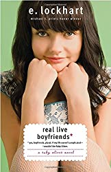 Real Live Boyfriends: Yes. Boyfriends, Plural. If My Life Weren't Complicated, I Wouldn't Be Ruby Oliver (Ruby Oliver Novels (Paperback))