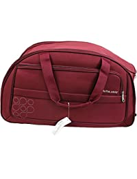 [Sponsored Products]American Tourister Kamiliant GAHO 57cm Maroon Duffle Bag