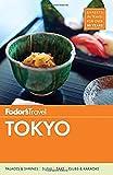 Fodor's Tokyo (Full-color Gold Guides) (Full-color Travel Guide)