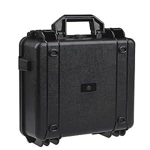 Sac de rangement Imperméable pour DJI Mavic Pro Housse de transport Sac à main Valise anti choc pour DJI Mavic Pro RC Quadcopter