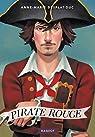 Pirate rouge par Desplat-Duc