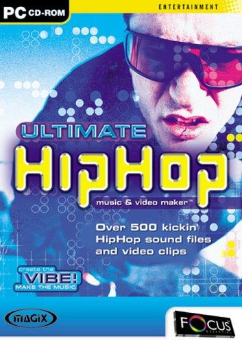 Magix Ultimate Hip Hop Music & Video Maker