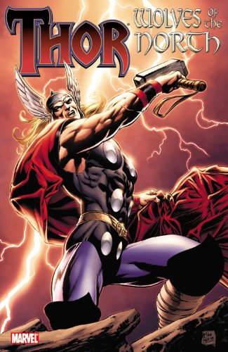 Thor Wolves Of North (Thor (Graphic Novels))