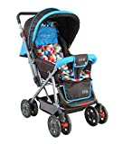 Baby Strollers With Car Seats Review and Comparison