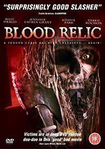 Blood Relic [DVD]