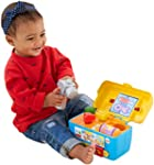 Fisher-Price Smart Stages Toolbox