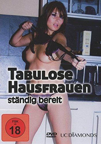 Tabulose Hausfrauen - ständig bereit (Blond Datum)