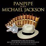 Panpipe Plays Michael Jackson