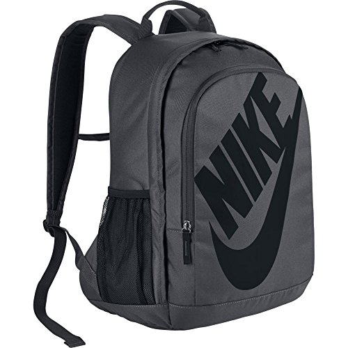 Nike Hayward Futura 2.0 Rucksack, grau (Dark Grey/Black), ONE SIZE Nike Sport Rucksack