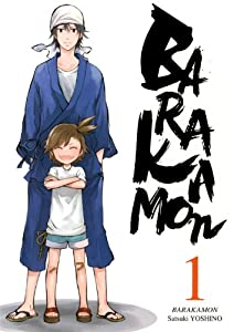 Barakamon Edition simple Tome 1