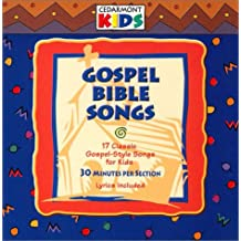 Gospel Bible Songs (Gospel Music for Kids)