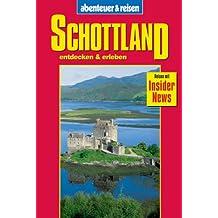Abenteuer und Reisen, Schottland