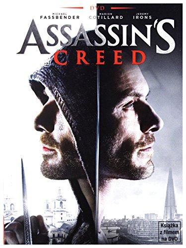 Bild von Assassin's Creed [DVD] (IMPORT) (Keine deutsche Version)