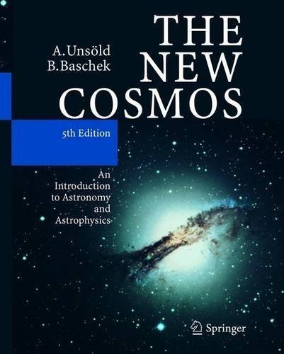 The New Cosmos An Introduction To Astronomy And Astrophysics [Pdf/ePub] eBook