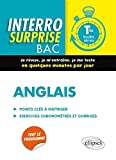 Image de Interro Surprise Anglais Terminales Toutes Séries