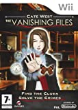 Cheapest Cate West: The Vanishing Files on Nintendo Wii