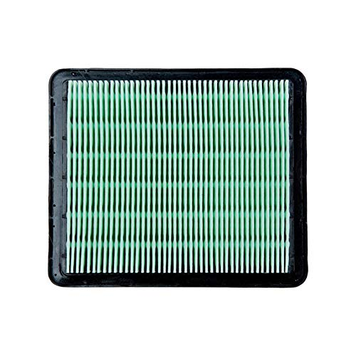 NAKELUCY Mower Air Filter Replacement Parts, Air Filter for Honda 17211-ZL8-023 GCV160/190 Push Type Mower Premium Lawn Mower Air Cleaner Element (Generatoren Honda Portable)