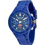 orologio cronografo uomo Sector trendy cod. R3251586002