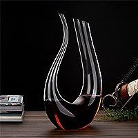 U-Pb-libero brocca di vino decanter per il vino vino versatore