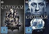 Gotham Staffel 2+3 [DVD Set] DC Serie