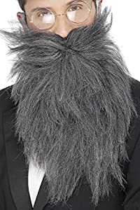 Smiffys - Peluca para disfraz de adulto unisex a partir de 18 años (22834)