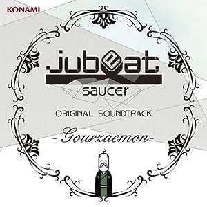 Jubeat Saucer Original Soundtr [Import allemand]