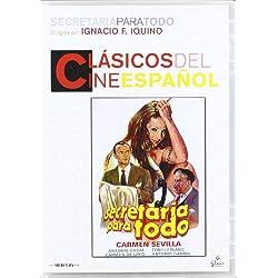 Secretaria Para Todo [Import Espagnol]
