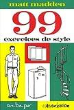 """Afficher """"99 exercices de style"""""""