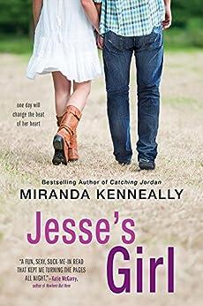 Jesse's Girl (Hundred Oaks Book 6) (English Edition)