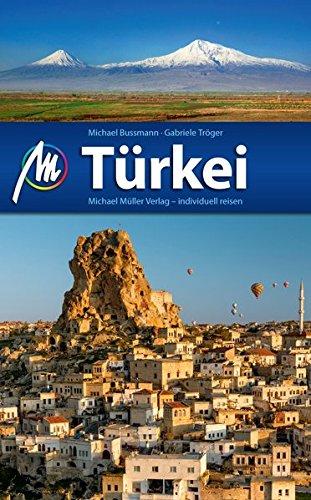 Preisvergleich Produktbild Türkei: Reiseführer mit vielen praktischen Tipps.