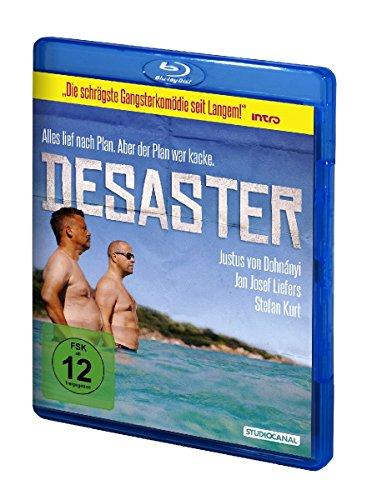 Desaster [Edizione: Germania]