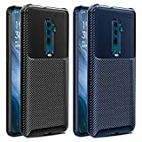 VGUARD [2 Pack] Case for Oppo Reno 10x zoom/Oppo Reno 5G,