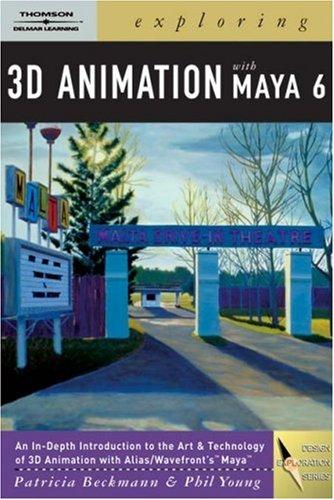 Thomson Digital Flash (Exploring 3D Animation With Maya 6 (Design Exploration))