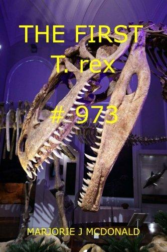 The First T. rex #973