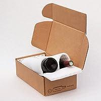 Mondaplen Bottle Saver: scatole resistenti pronte all