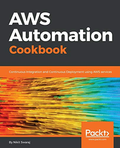 AWS Automation Cookbook