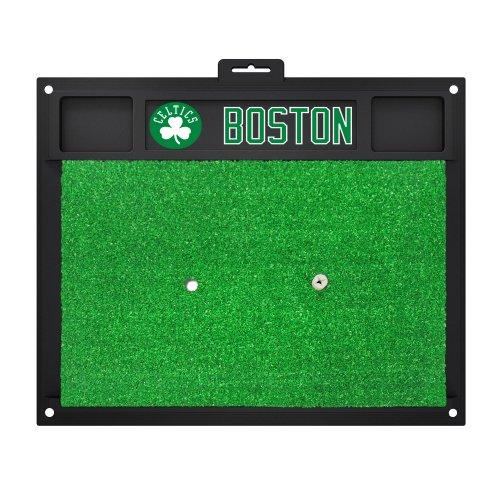 Sports Licensing Solutions, LLC NBA - Boston Celtics Golf Hitting Mat 20
