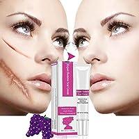Preisvergleich für Narben Behandlung,pawaca Narbe Gel,Behandeln Sie Neue und Alte Narben - Aknenarben,Narben Serum Scar Oil für Gesicht...
