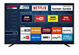 Sharp LC-40UI7352K 4K Ultra HD Smart 40-inch TV with Freeview HD (2018 model)
