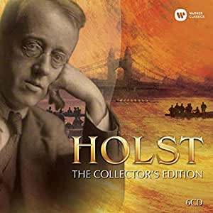 Holst:Collector's Edition