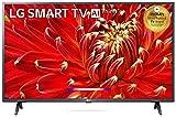 LG 108 cm (43 inches) Full HD Smart LED TV 43LM6360PTB