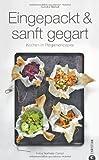 Eingepackt & sanft gegart: Kochen im Pergamentpapier