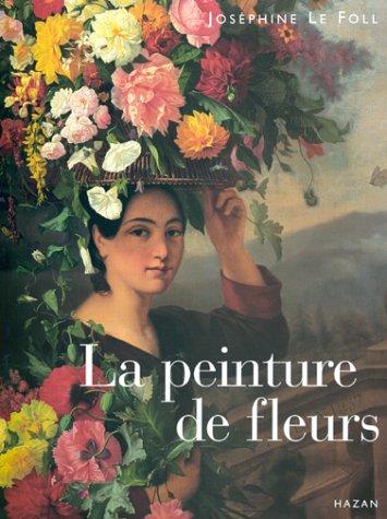 La peinture de fleurs par Josephine Le Foll