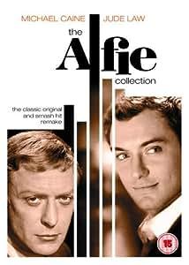 Alfie Box Set (1965 & 2004) [DVD]