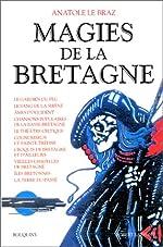 Magies de la Bretagne, tome 2 de Anatole Le Braz