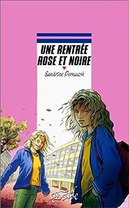 """Afficher """"Une rentrée rose et noire"""""""