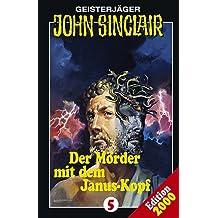 Geisterjäger John Sinclair, Cassetten, Der Mörder mit dem Januskopf, 1 Cassette