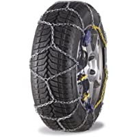Michelin 92323 Snow chains, M2 Extreme Grip Automatic 74, ABS and ESP compatible, TÜV/GS and ÖNORM, 2 pieces - ukpricecomparsion.eu
