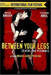 Between Your Legs [DVD] (1999) [Region 1] [US Import] [NTSC]