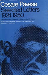 Selected Letters, 1924-1950 by Cesare Pavese (1969-10-01)